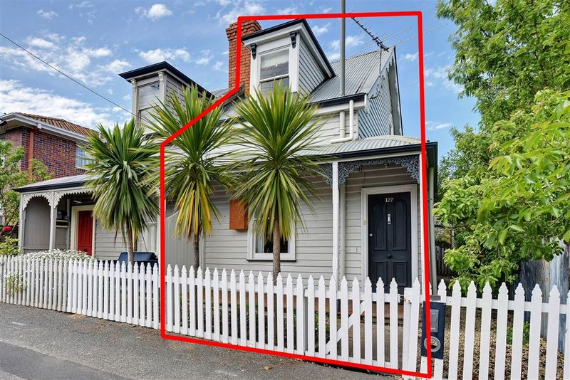Photo - 127 Hill Street, West Hobart TAS 7000  - Image 2