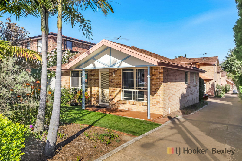 1/27 Preddys Road, Bexley NSW 2207