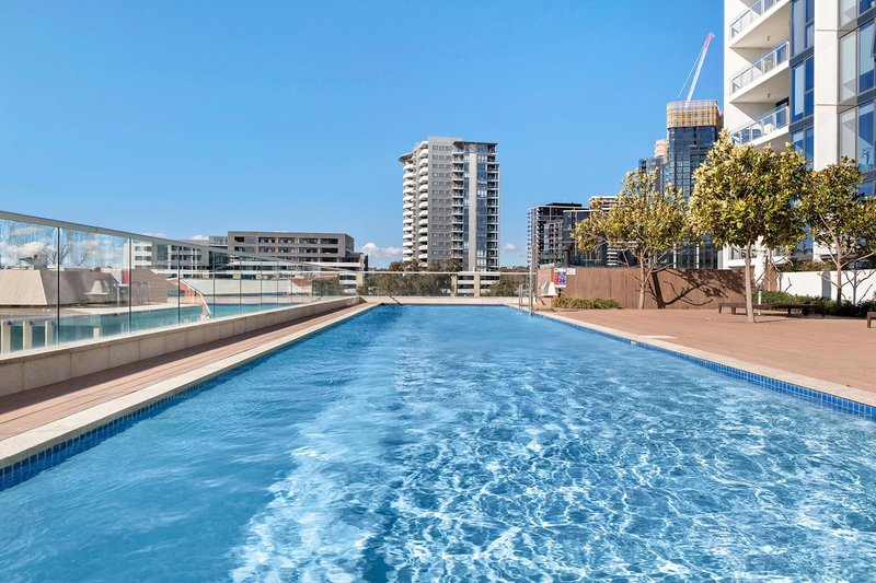 127/39 Benjamin Way, Belconnen ACT 2617