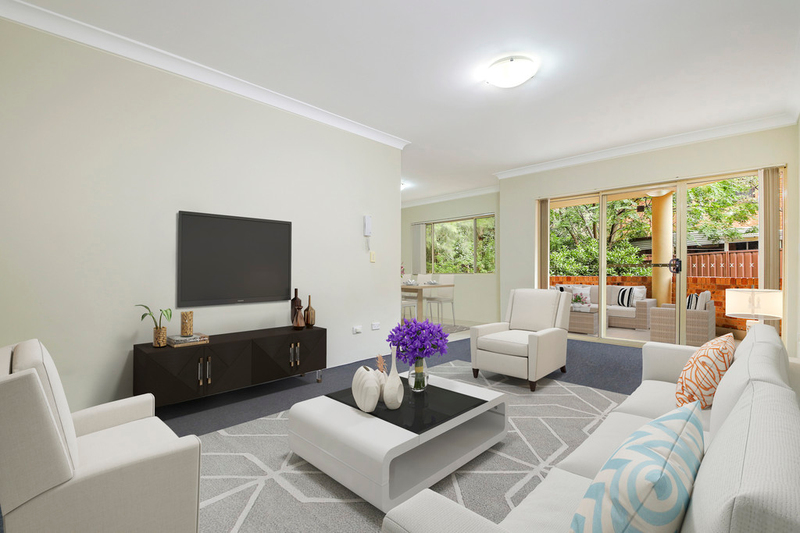 12/75 Cairds Avenue, Bankstown NSW 2200