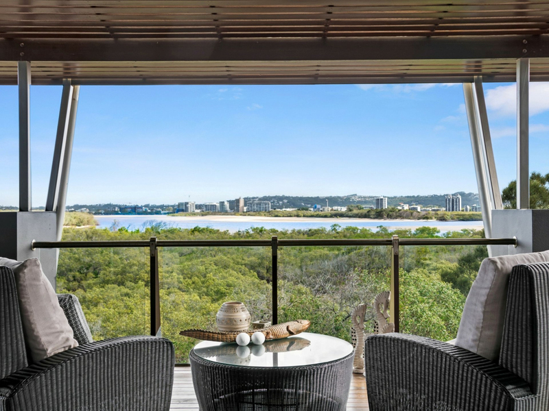 127/80 North Shore Road, Twin Waters QLD 4564