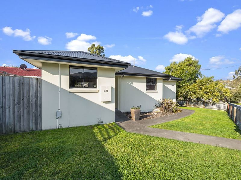 1/28 Frome Street, Glenorchy TAS 7010