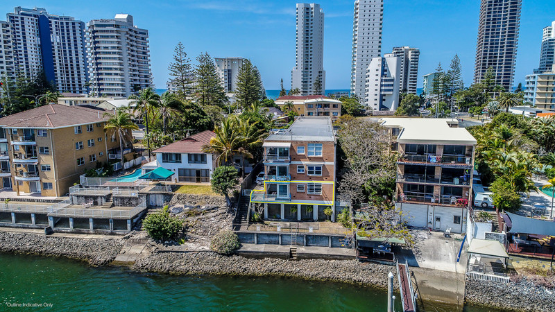 1/2930 Gold Coast Highway, Surfers Paradise QLD 4217
