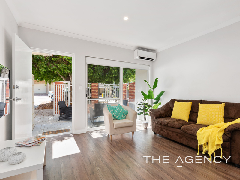 Photo - 1/2A Clydesdale Street, Burswood WA 6100  - Image 3