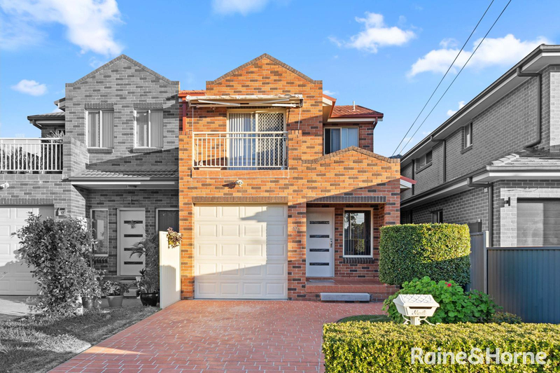 12A Duke Street, Canley Heights NSW 2166