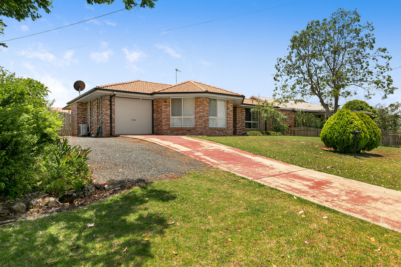 Photo - 13 Banksia Street, Newtown QLD 4350  - Image 1
