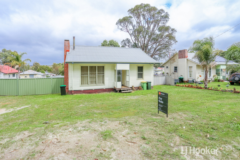 13 Cable Street, Collie WA 6225