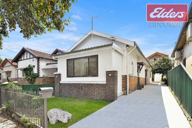 13 Central Avenue, Marrickville NSW 2204