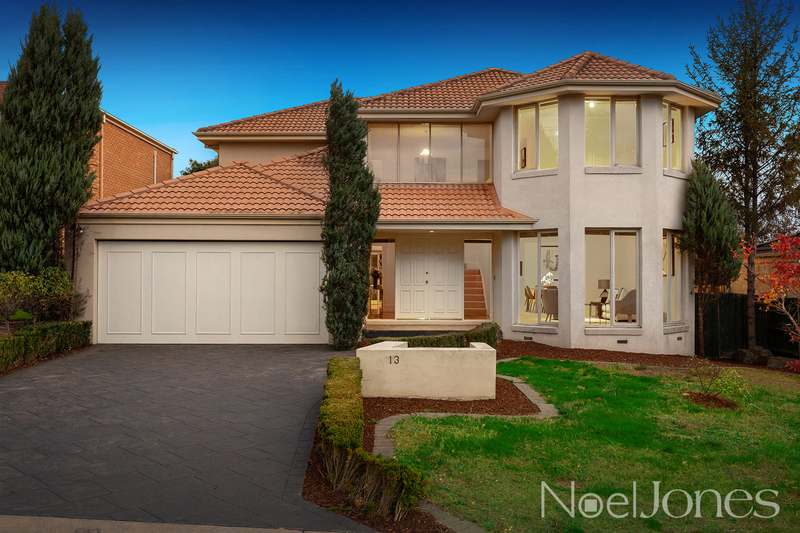 13 Crouch Court, Doncaster VIC 3108
