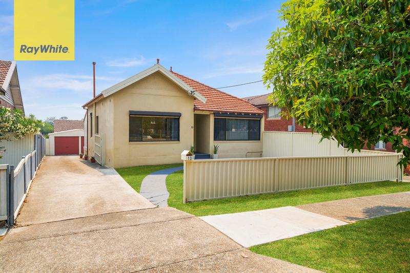 13 Fairmount Street, Lakemba NSW 2195