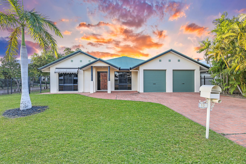 13 Fanning Drive, Bayview NT 0820