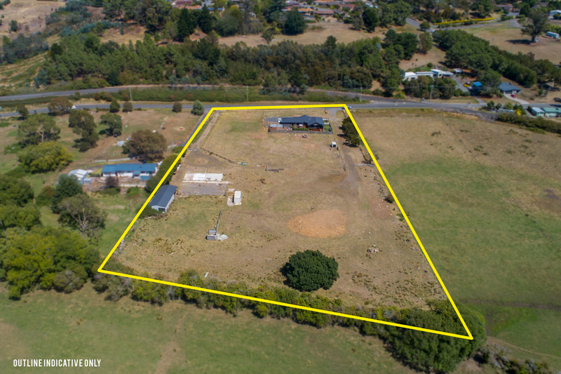 13 Glenwood Road, Relbia TAS 7258