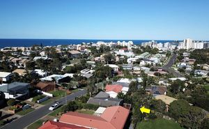 MOOLOOLABA HOME WITH LIGHT, CHARACTER AND PLENTY OF POTENTIAL