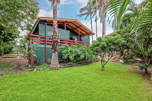 Large Home, Great Location