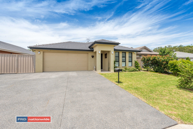 13 Oasis Close, Soldiers Point NSW 2317