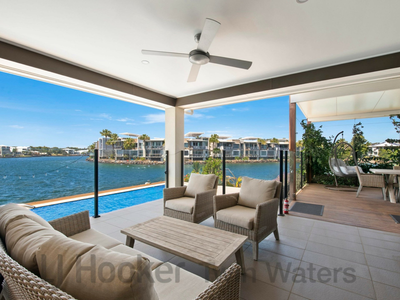 13 River Edge Court, Twin Waters QLD 4564