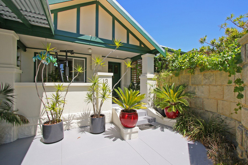 Photo - 13 The Boulevarde Mount Hawthorn WA 6016  - Image 15