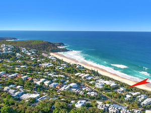 Classic Beach House In The Heart Of Sunshine Beach