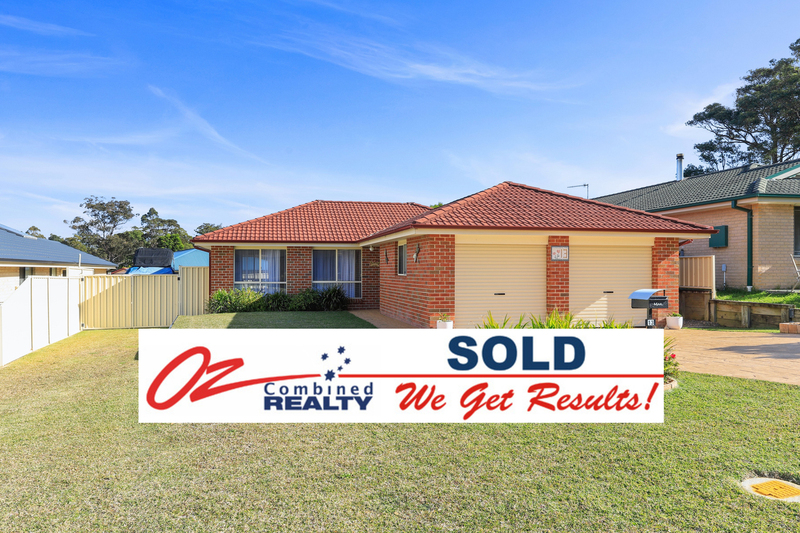 13 Turvey Crescent, St Georges Basin NSW 2540