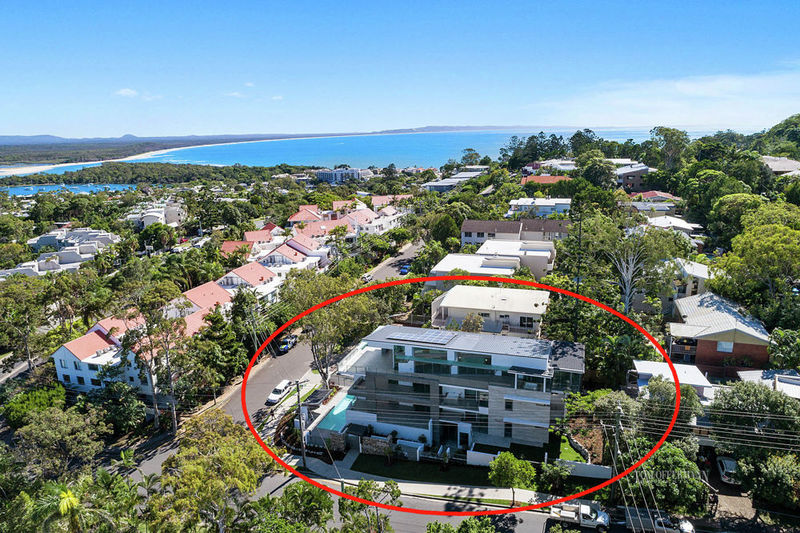 Squiiz Listing 1/3 Viewland Drive, Noosa Heads QLD 4567