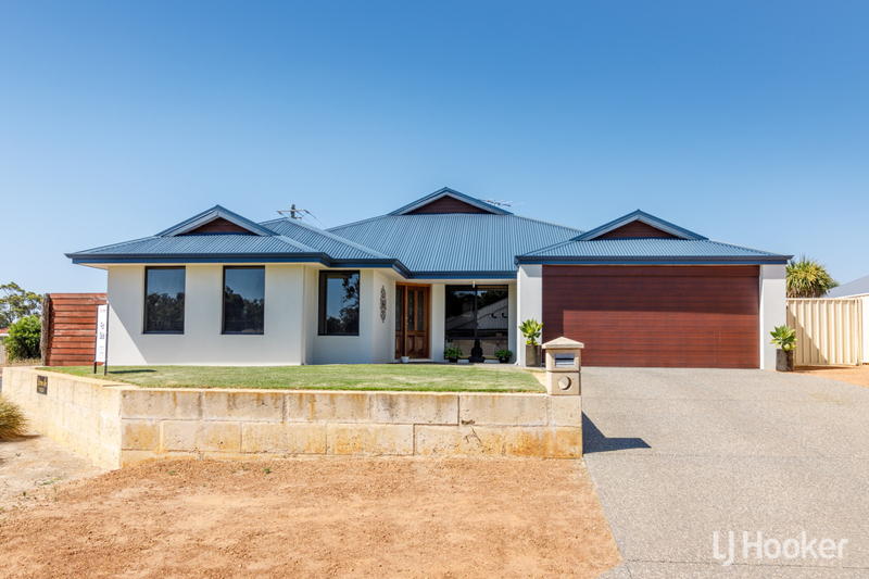 13 Wagtail Way, Collie WA 6225