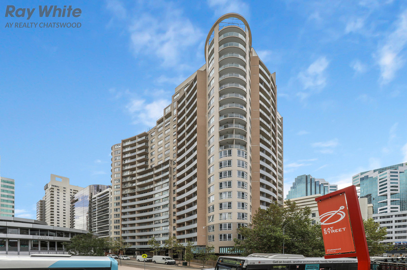 1303/8 Brown Street, Chatswood NSW 2067