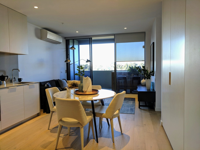 1304/91 Galada Ave Parkville VIC 3052