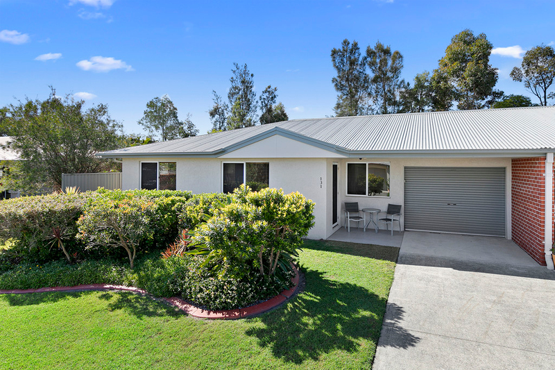 131/2 Ford Court, Carindale QLD 4152