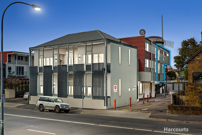13/135-143 Paterson Street, Launceston TAS 7250