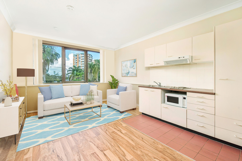 131/450 Pacific Highway, Lane Cove NSW 2066