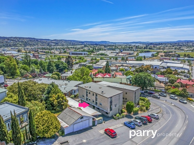 13/2 High Street, East Launceston TAS 7250