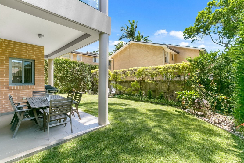 1/32 The Crescent, Dee Why NSW 2099