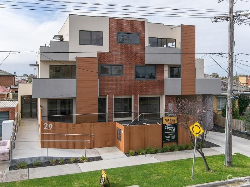Photo - 13/29 Albert Ave Springvale VIC 3171  - Image 1