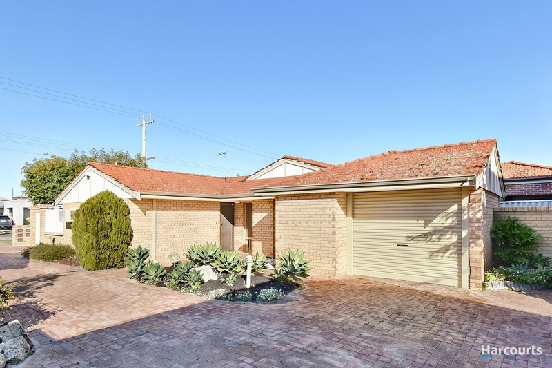1/33 Spencer Avenue, Yokine WA 6060