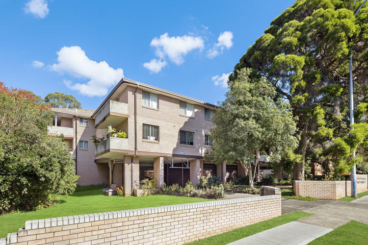 13/438-444 Guildford Road, Guildford NSW 2161