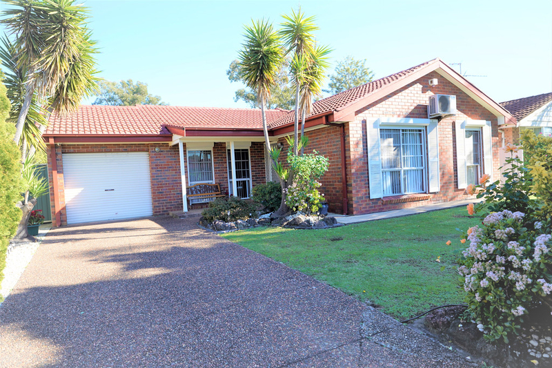Photo - 135 Sweethaven Road, Bossley Park NSW 2176  - Image 2