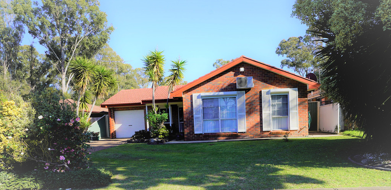 Photo - 135 Sweethaven Road, Bossley Park NSW 2176  - Image 3