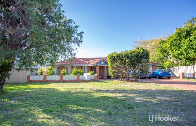 136 Clarke Street, South Bunbury WA 6230