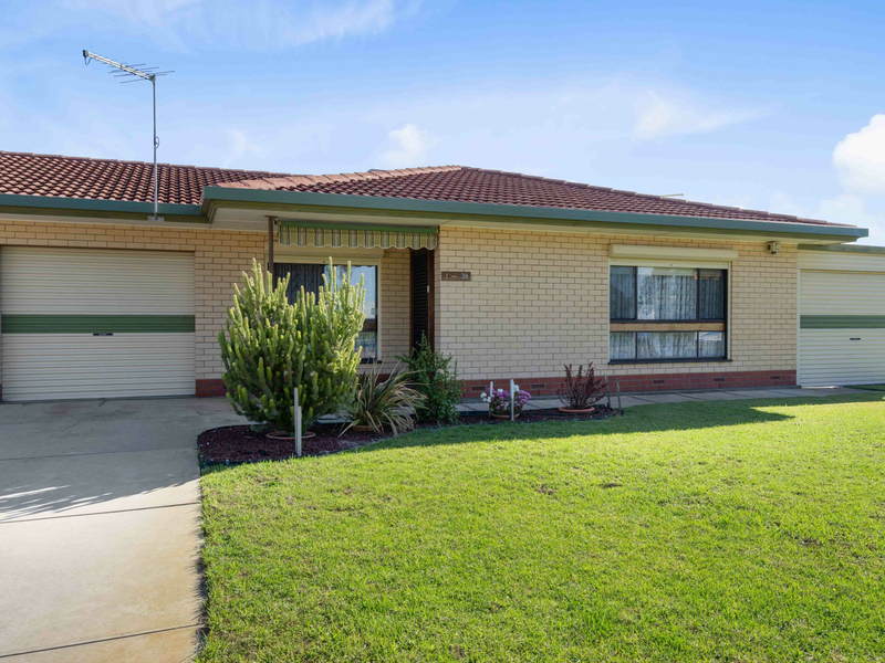 1/38 Sir Ewen Waterman Avenue, North Haven SA 5018