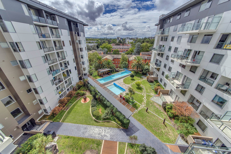 138/77 Northbourne Avenue, Turner ACT 2612