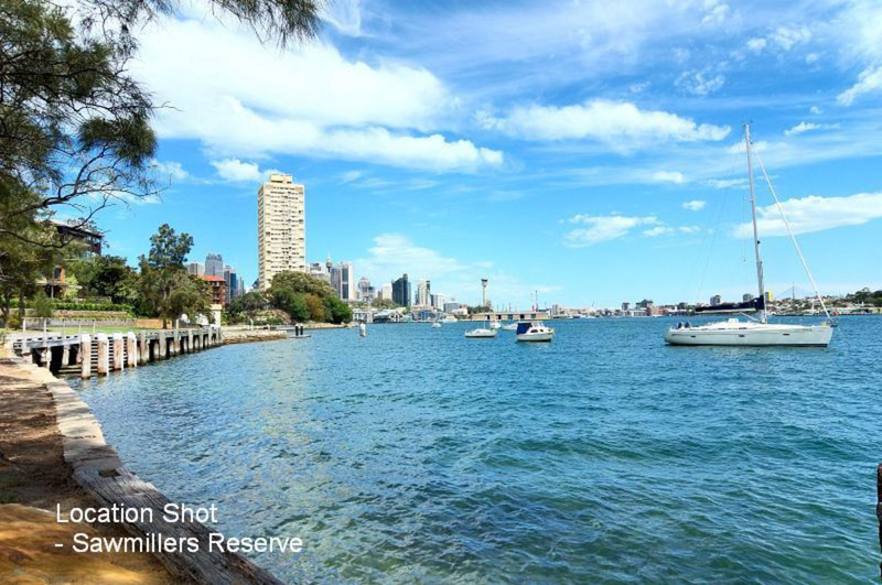 Photo - 13/90 Blues Point Road, Mcmahons Point NSW 2060  - Image 6
