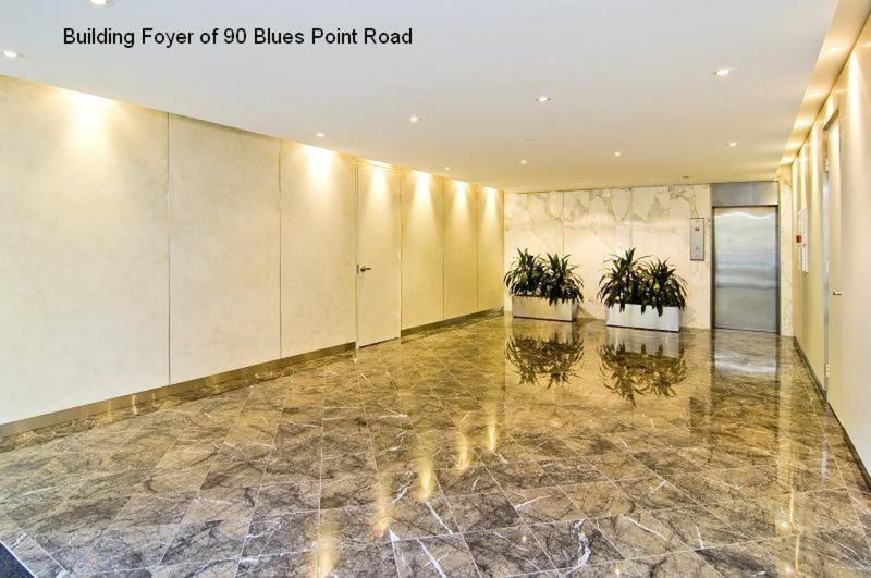 Photo - 13/90 Blues Point Road, Mcmahons Point NSW 2060  - Image 7