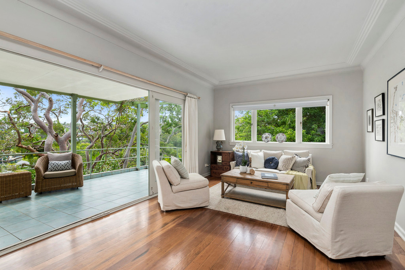 Photo - 13A Inkerman Street, Mosman NSW 2088  - Image 2