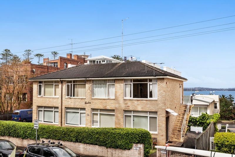 13A Upper Gilbert Street, Manly NSW 2095