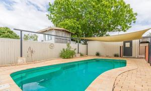 FULLY RENOVATED 4 BEDROOM HOME PLUS POOL AND SHED- CENTRAL BURPENGARY
