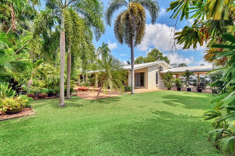 14 Glyde Court, Leanyer NT 0812