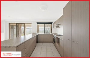 BEAUTIFULLY PRESENTED BELLMERE HOME!!!  OPEN FOR INSPECTION SATURDAY 21/1/2017 9:45am - 10:15am