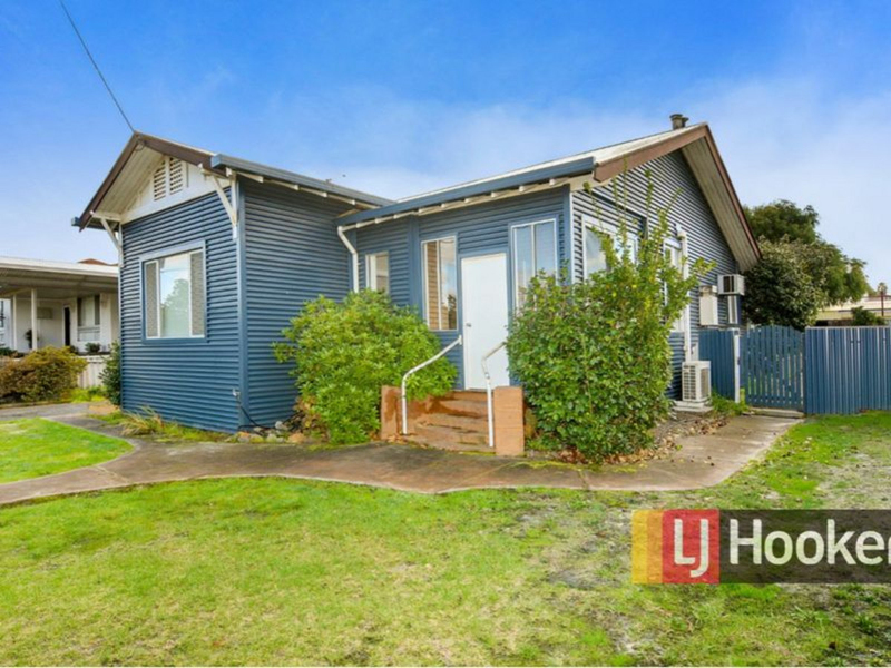 14 Jones Street, Collie WA 6225