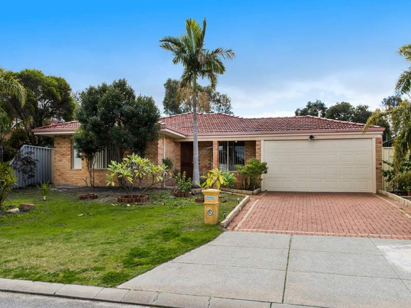 14 Meadowview Mews, Canning Vale WA 6155