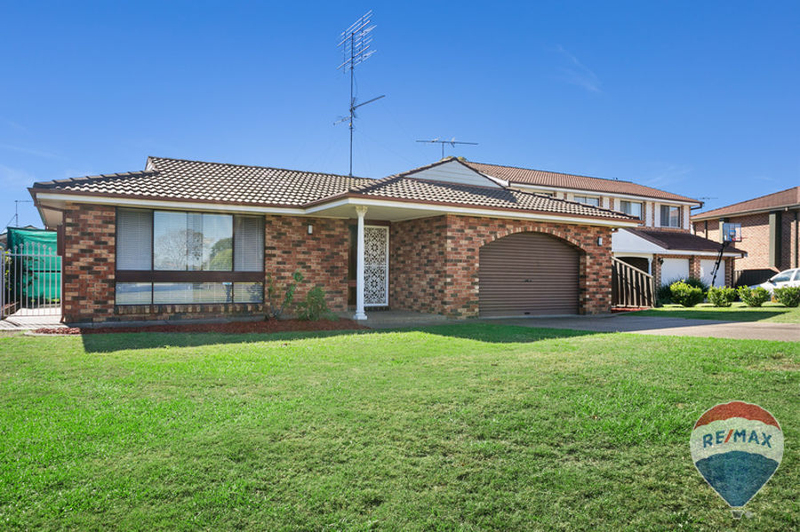 14 Nash Street, South Penrith NSW 2750